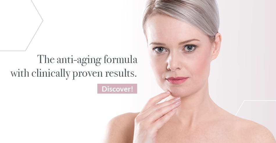 Dermatude A Unique Anti Aging Treatment With Clinically Proven